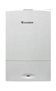 JUNKERS CERAPUR EXCELLENCE COMPACT ZWB 30/32 1A  con microacumulación, sistema quickTap, de 32 KW con placa de conexiones y ventosa